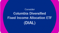Diversified Fixed Income Allocation ETF (DIAL)