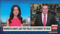 What the Fed's Policy Pause Means for Markets
