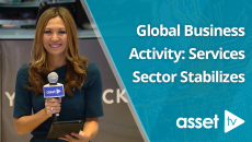 Global Business Activity: Services Sector Stabilizes