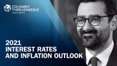 2021 interest rates and inflation outlook
