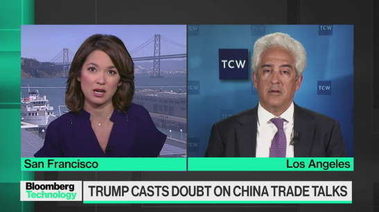 TCW's Take on U.S. China Trade War and Currency Manipulation