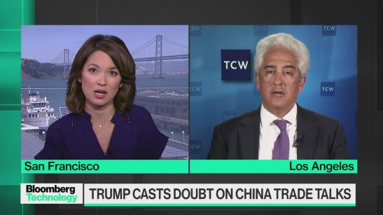 TCW's Take on U.S. China Trade War and...