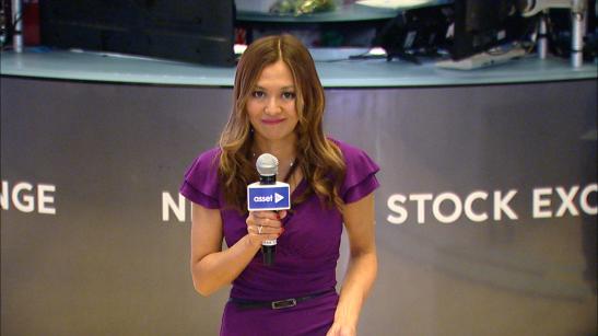 Stocks Surge on Tariff Delay