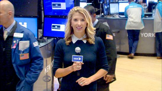 Small-Cap Stocks Staging a Comeback!