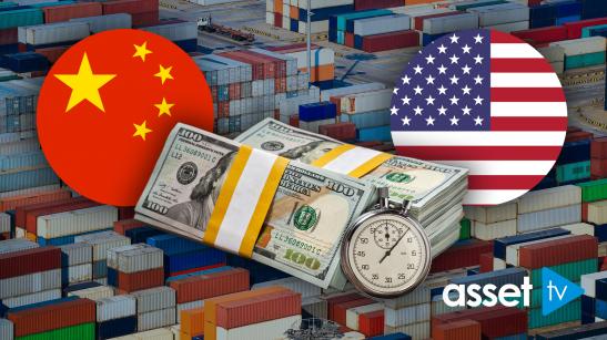US Treasury Drops China's Currency...