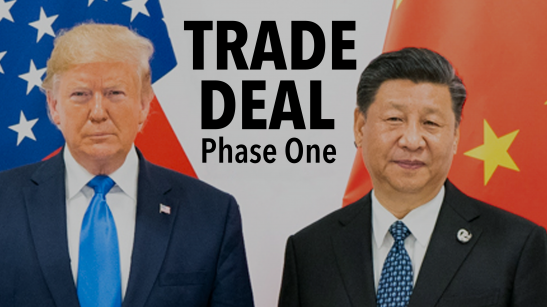 "The U.S. China Trade Deal ""Paradox"""