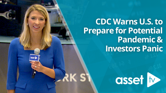 CDC Warns U.S. to Prepare for Potential...