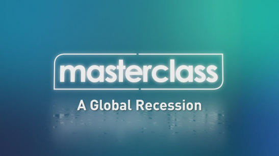 A Global Recession
