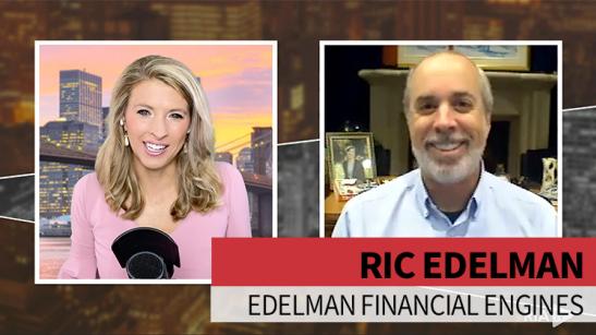 #1 RIA Ric Edelman on 2020 Election &...