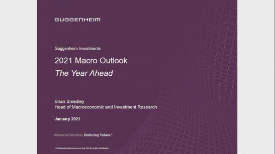 2021 Macro Outlook - The Year Ahead